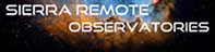 Sierra Remote Observatories
